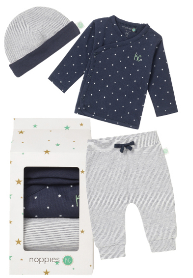 baby outfit noppies
