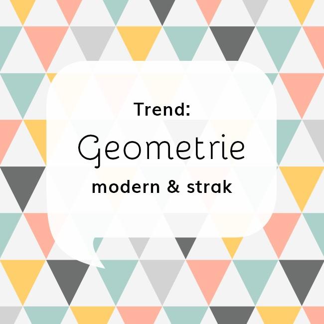 Trends: Geometrie