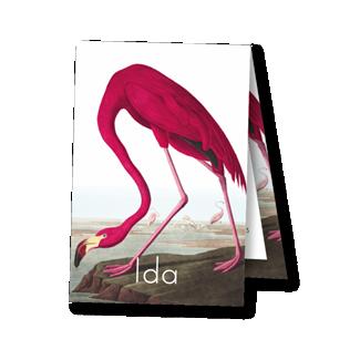 Geboortekaartje Geboortekaart - Ida