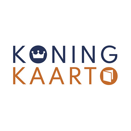 Koning Kaart