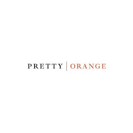 Pretty Orange